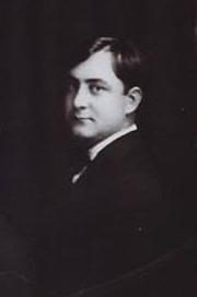 Bernard Thomas 'Ben' Hahn