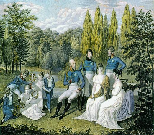 Friederike Wilhelmine Alexandrine Marie Helene Prinzessin von Preußen Hohenzollern