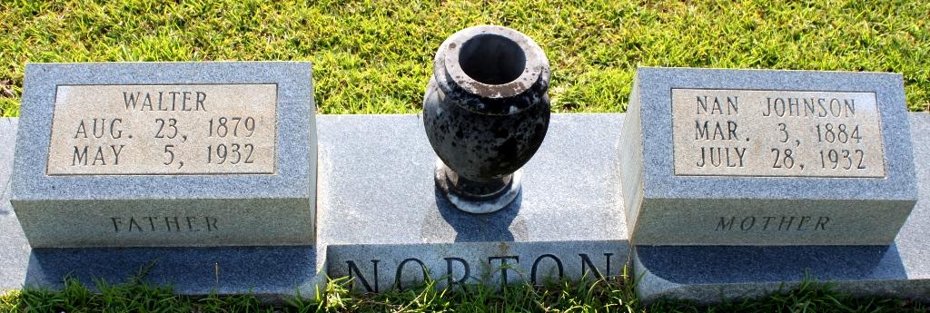 Nancy Elizabeth Johnson Norton