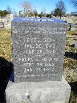 Helen Unity Felton