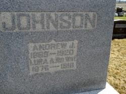Andrew J. Johnson