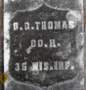 Belitha Griffin Thomas