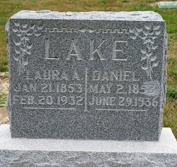 Laura Ann Lake