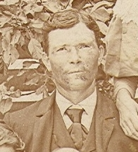 William Green Spence