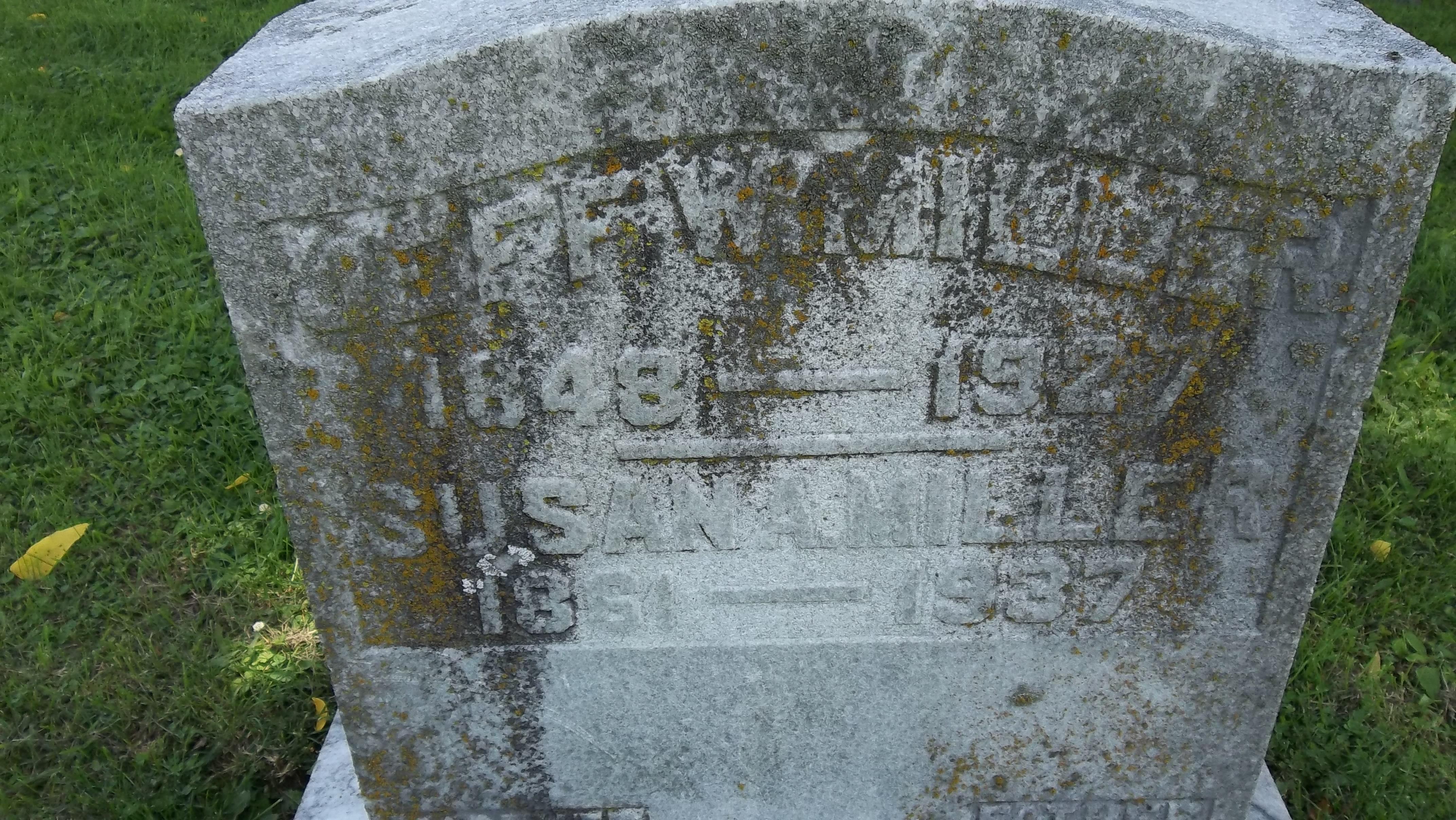 Susan A. Taylor