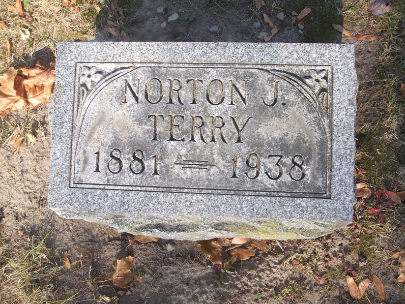 Norton J Terry