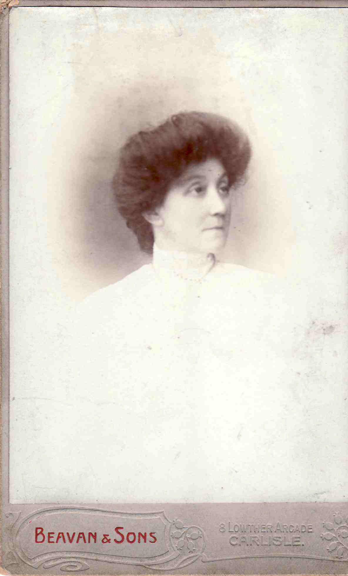 Eleanor Susan Johnson