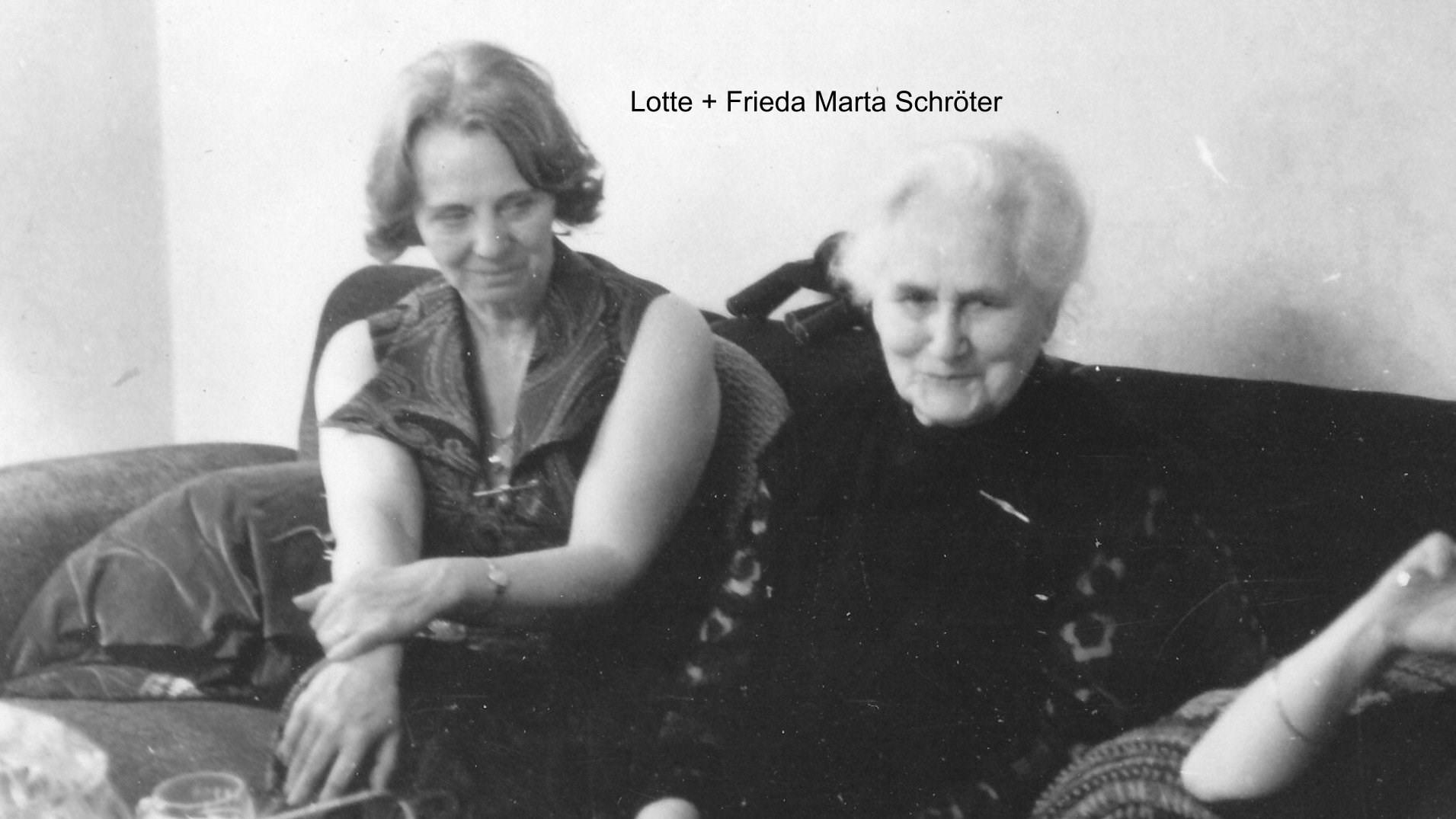 Frieda Martha Dorn