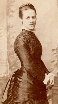 Arminda Ellen Price