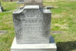 Sarah A Embler