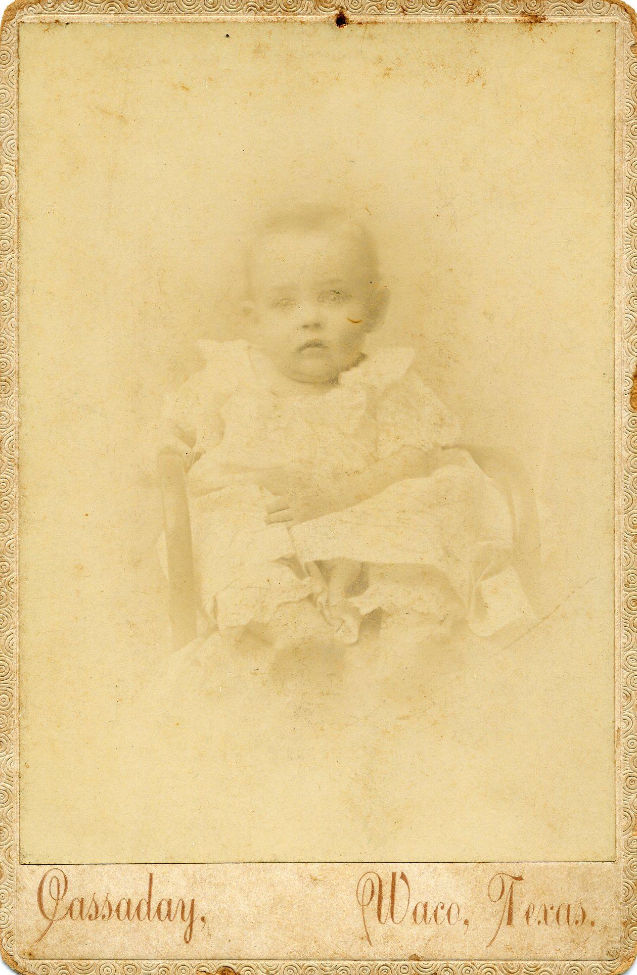Fred Merrill Shelton