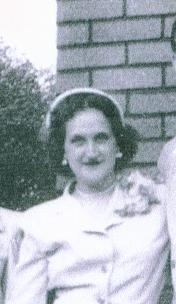 Virginia Marie Campbell