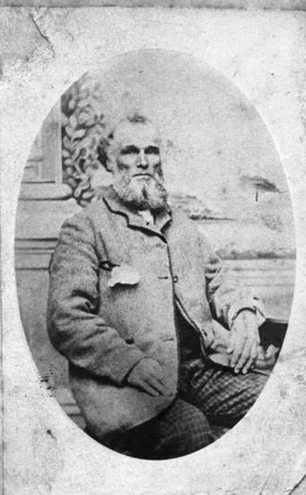Jacob Lemon Whiteside