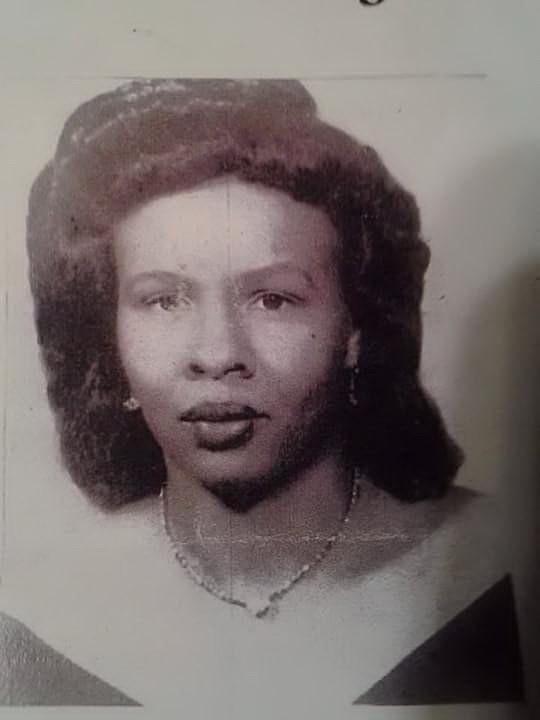 Martha  Helen Anderson Johnson