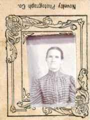 Millie Ann Nanney