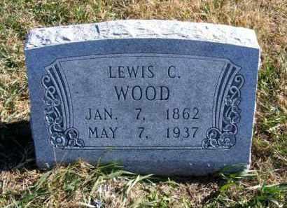 Lewis Cass Wood