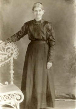 Sarah A. Capps Williams