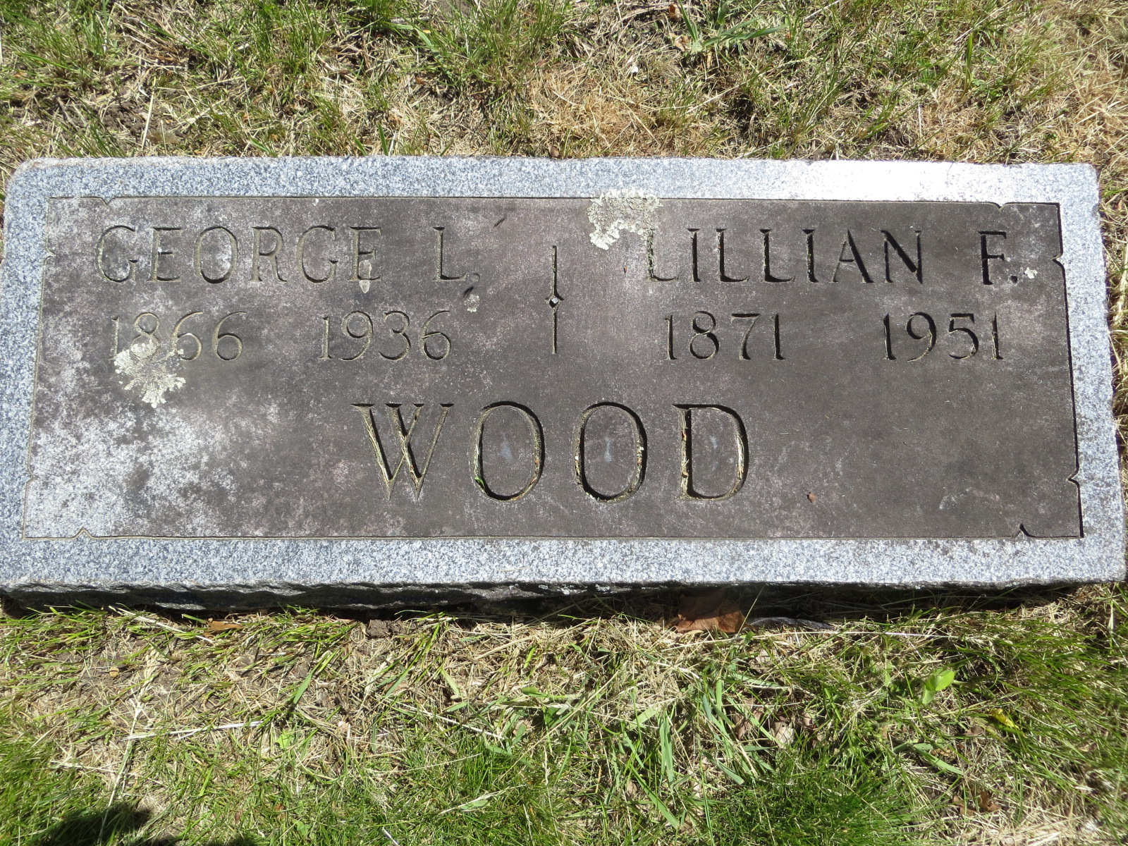 George Lincoln Wood