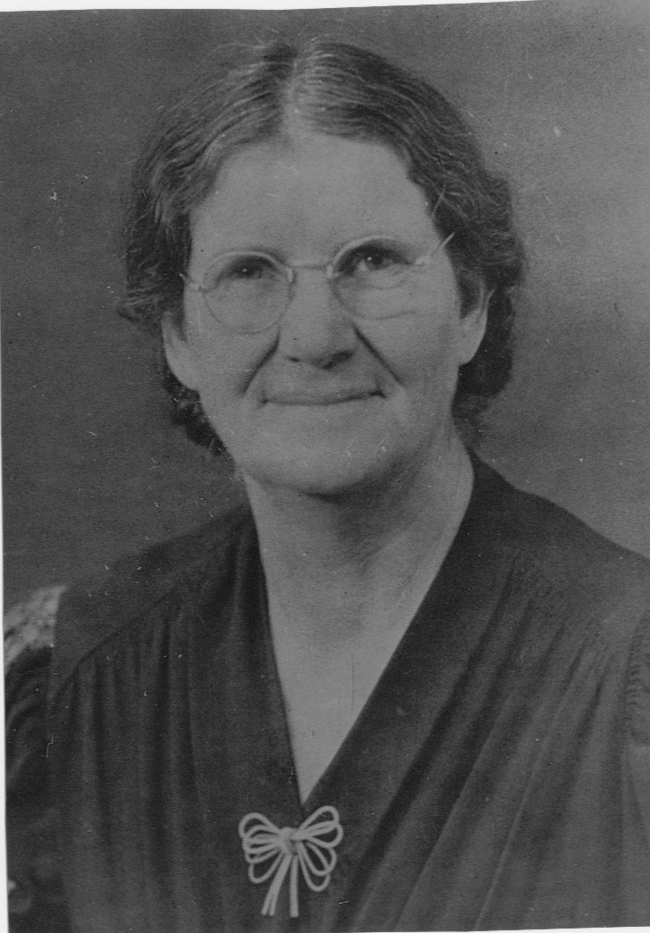 Lucy A. Johnson