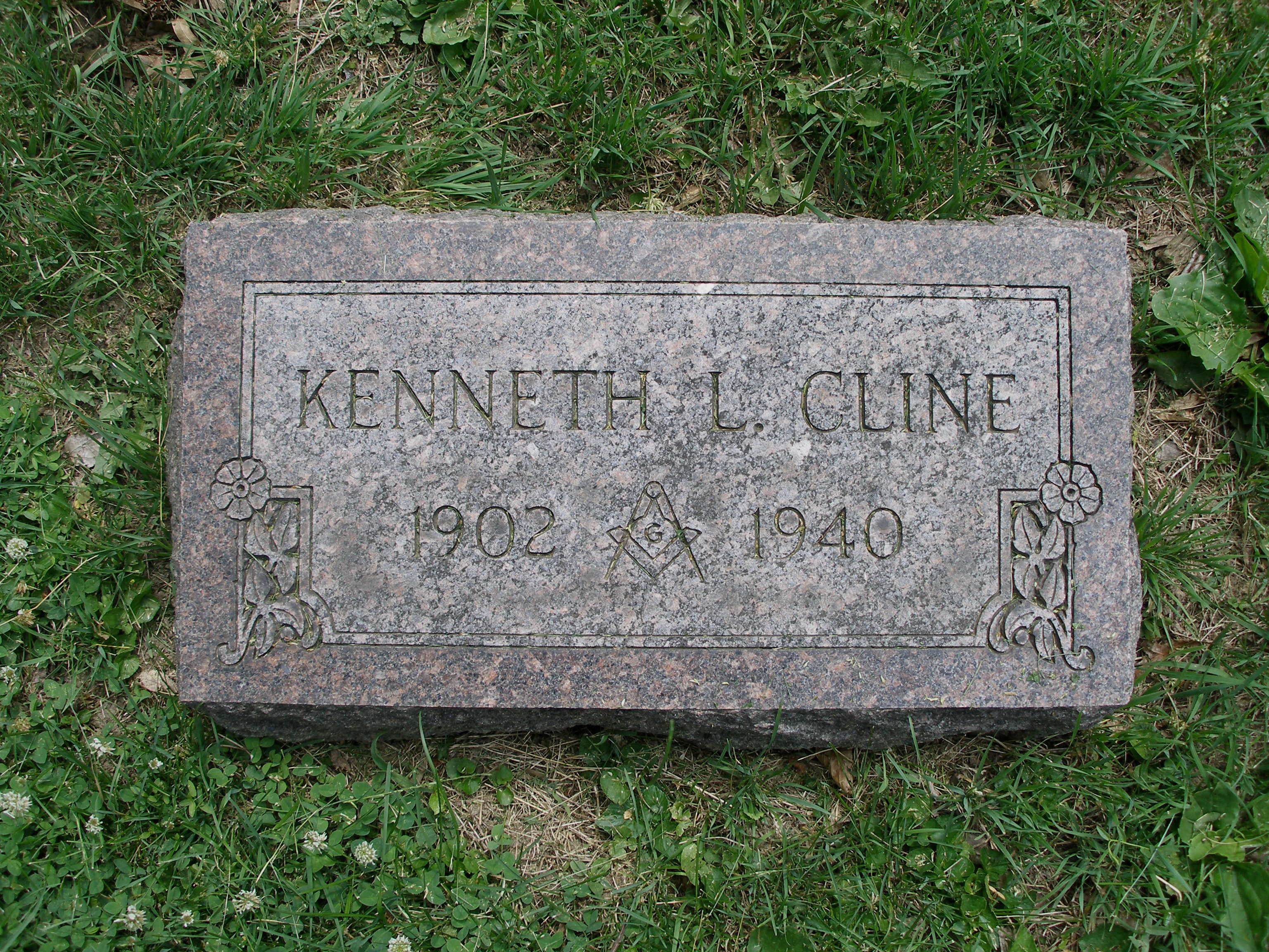 Kenneth Leo Cline