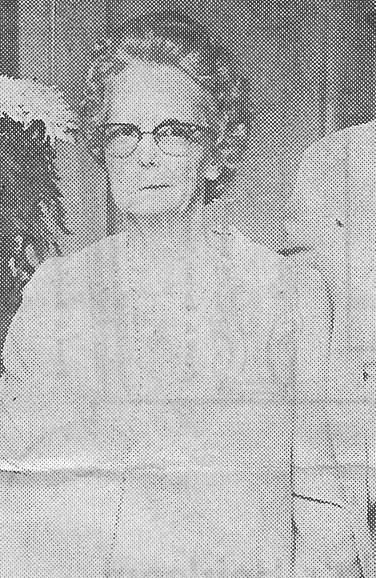 Lois Hornsby