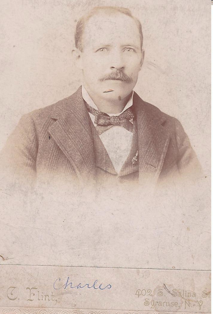 Charles P. Thomas