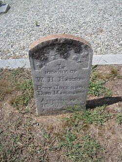 William Hamilton Hatcher