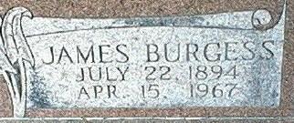 James Burgess Blanton