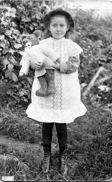 Julia Anne Tuck