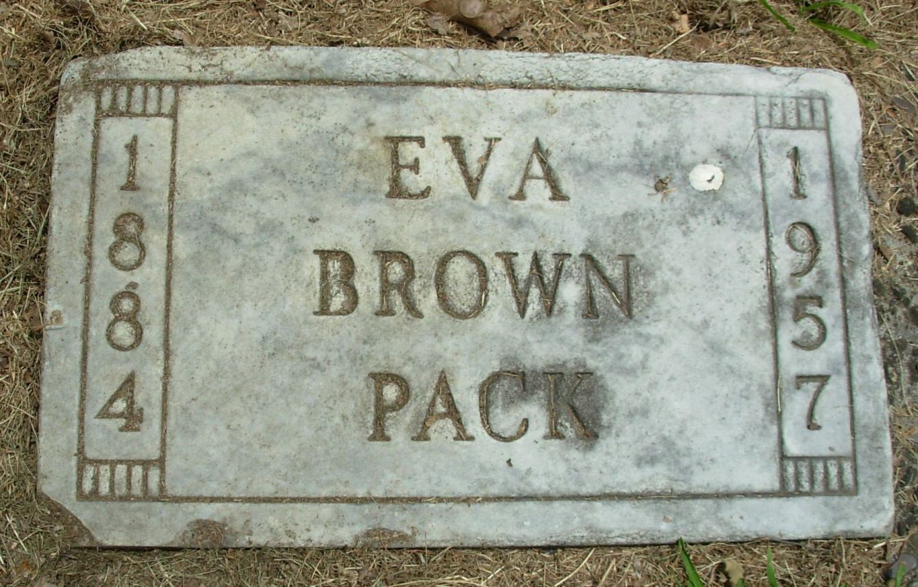 Eva G. Brown