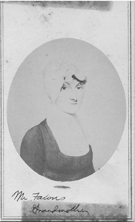 Lucy Terry