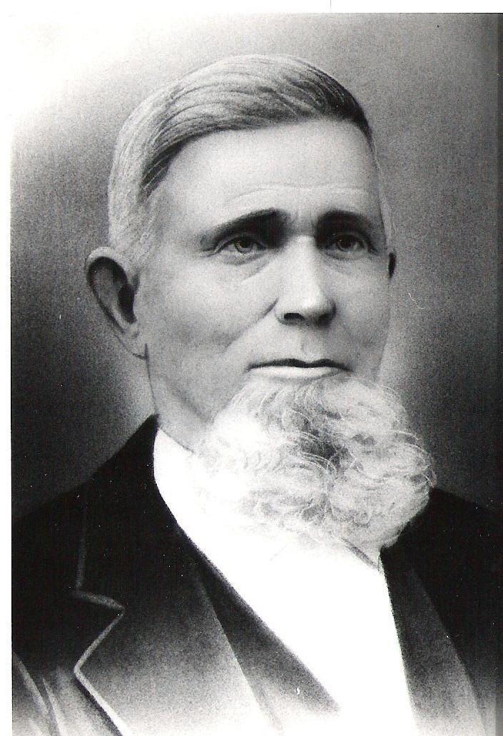 Gilbert W Cranmer