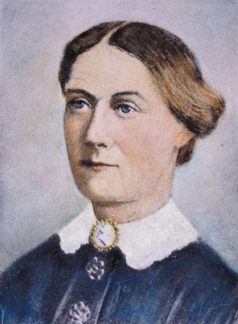 Margaret Mackall Taylor