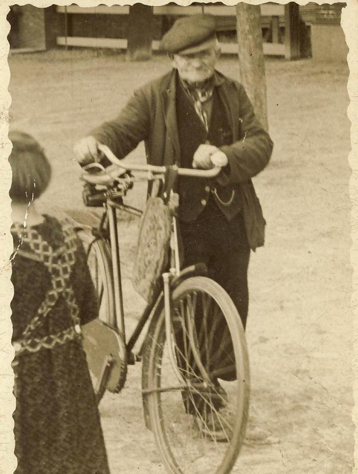 Pieter Doek