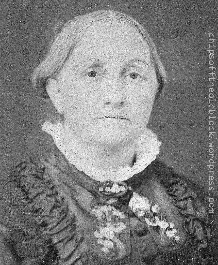 Mary Jane Trowbridge
