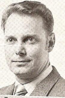 Gerald Raymond Brumley