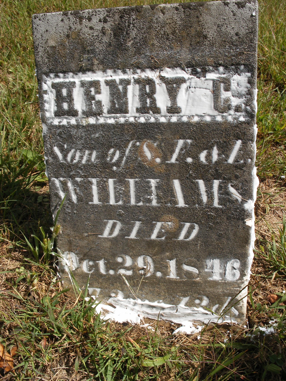 Henry C. Williams
