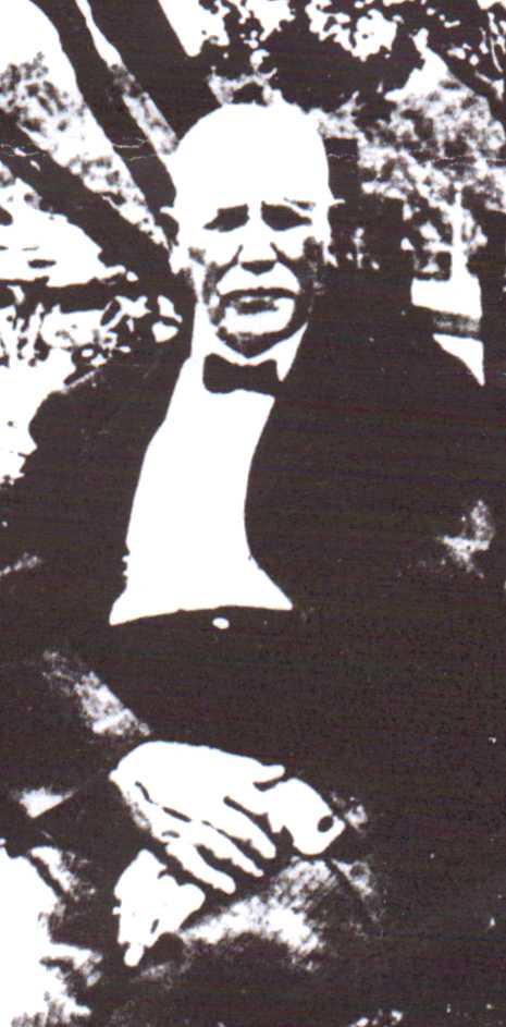 Lurton D. Felton