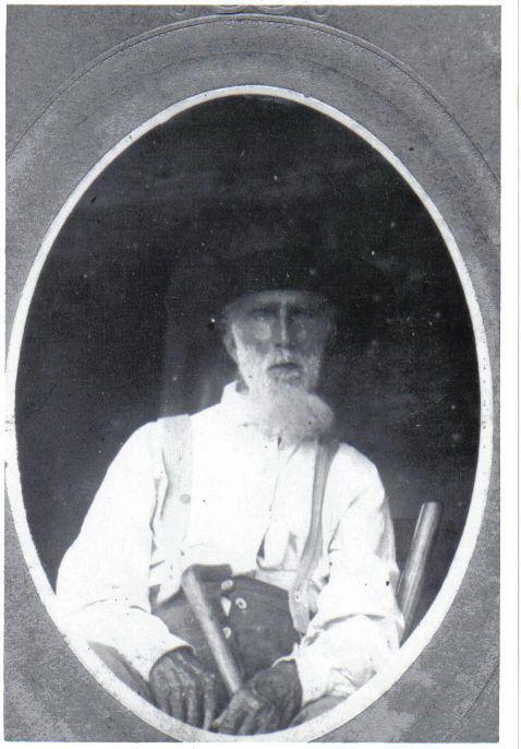 James Samuel Jones