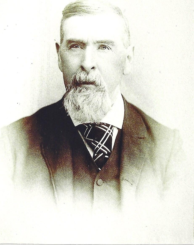 William M Smith
