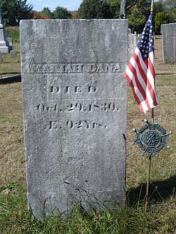 Amariah Dana