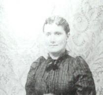 Edna B Saunders ( Beam)