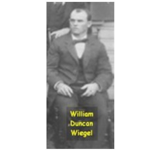William Duncan Weigel