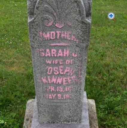 Sarah Jane Coffman