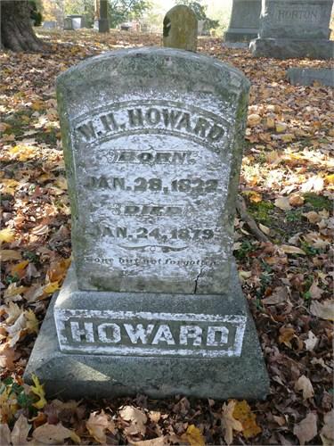 William H. Howard