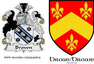A C Brown