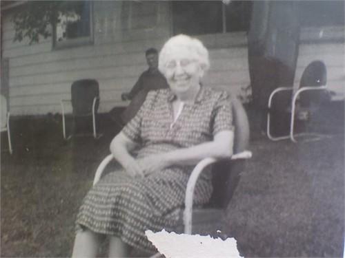 Emma P. Wile