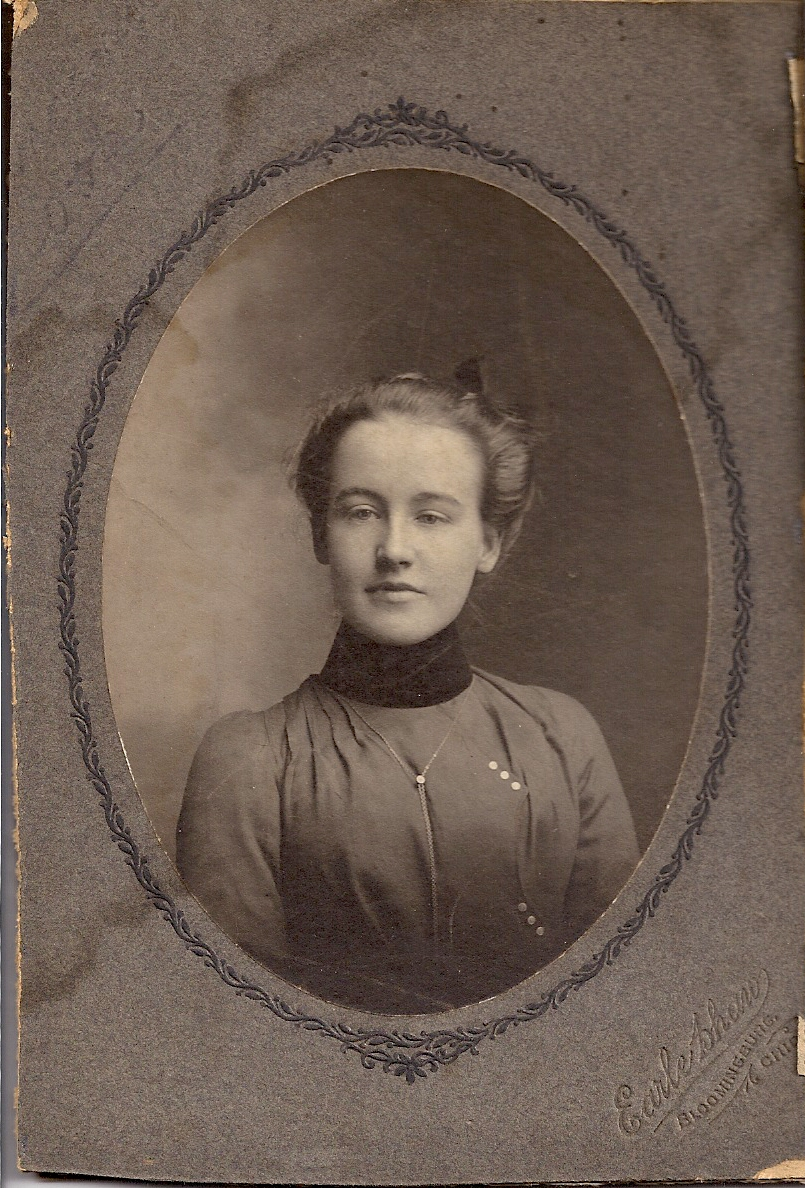 Clarissa A.  'Clara' Terry