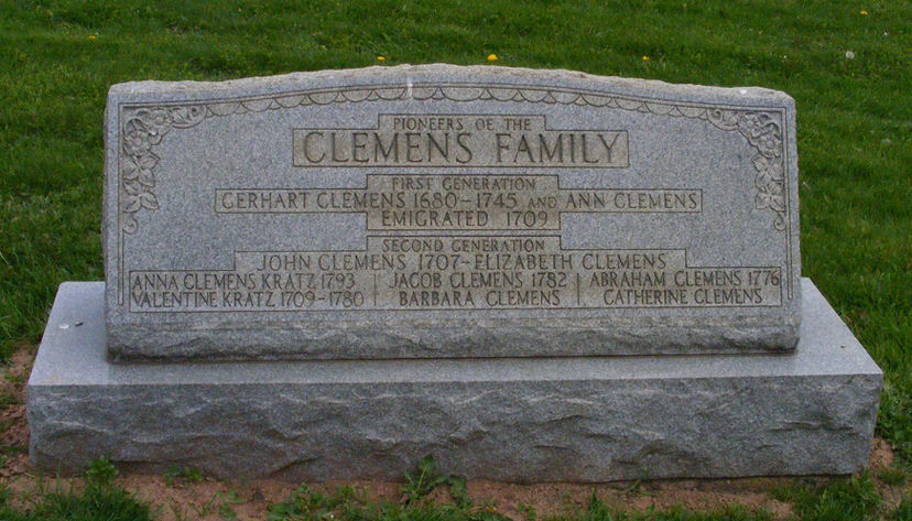 Gerhart Clemens