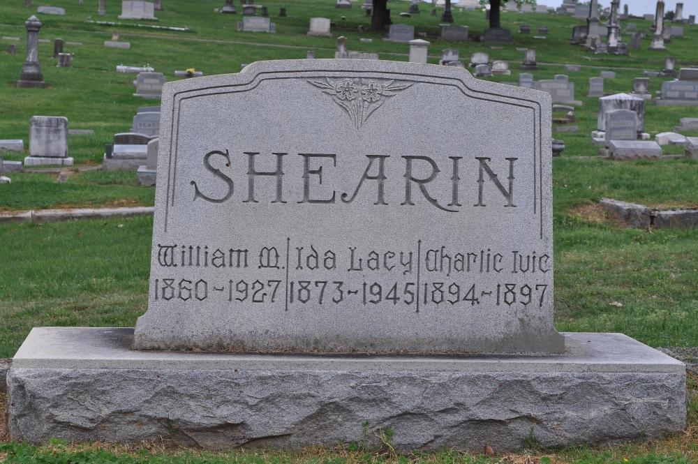 William Mathew Shearin